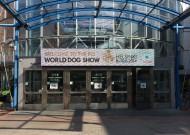 WORLD DOG SHOW FINLAND 2014