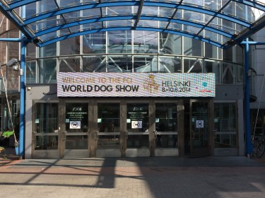 WORLD DOG SHOW FINLAND 2014-1