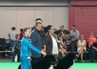 World Dog Show in Amsterdam 2018